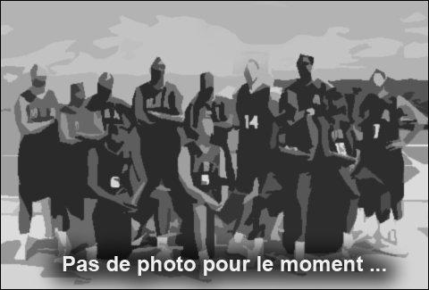 Pas de photo - XV des Gaves